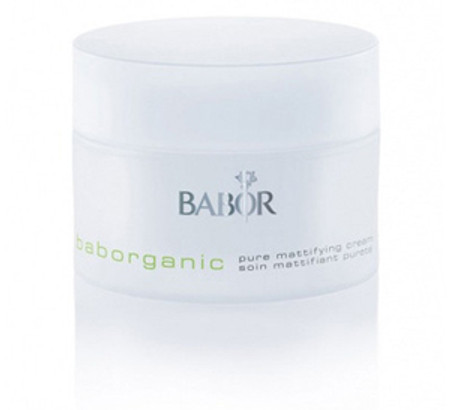 Babor Baborganic Pure Mattifying Cream - 1.75 oz (50 ml)