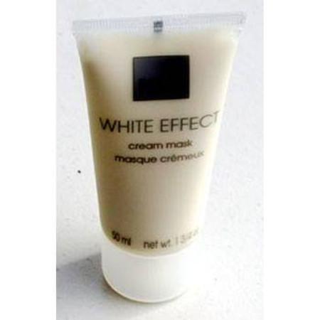 BABOR White Effect Cream Mask, 1 3/4 oz (50ml)
