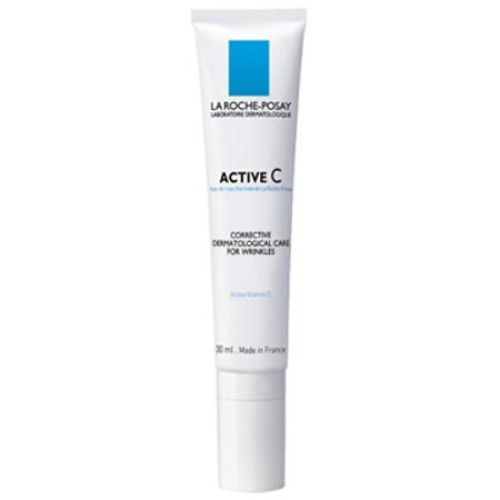 La Roche-Posay Active C Anti-Wrinkle Dermalogical Care - 1 oz (M50439)