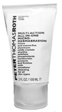 Peter Thomas Roth Multi-Action All-In-One Micro-Dermabrasion -  2.3 oz
