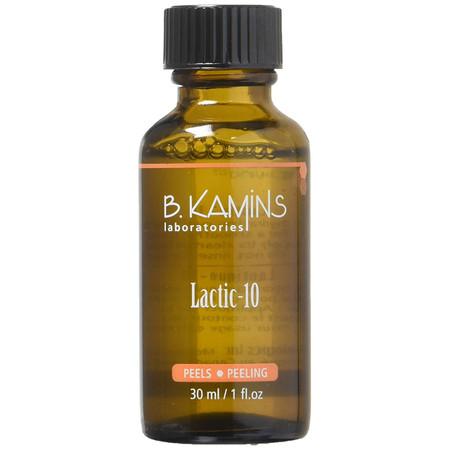 B. Kamins Lactic-10, 1 oz