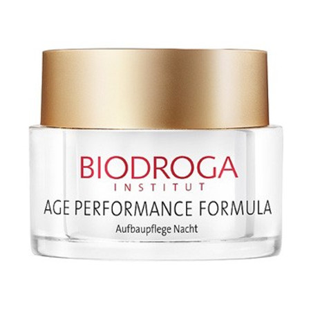 Biodroga Age Performance Formula Restoring Night Care - 1.8 oz (44047)