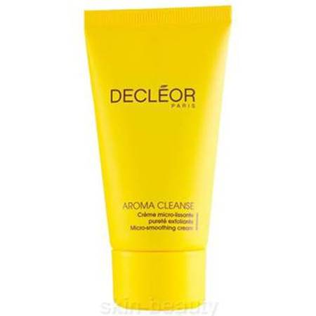 Decleor Aroma Cleanse Purete Exfoliante Micro-Smoothing Cream, 1.69 oz