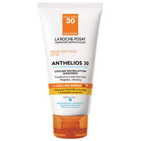La Roche-Posay Anthelios 30 Cooling Water-Lotion SPF 30 - 5 oz (S13593)