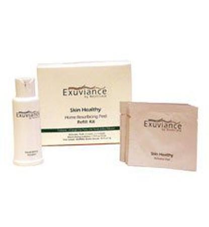 Exuviance Skin Healthy Home Resurfacing Peel Refill Kit