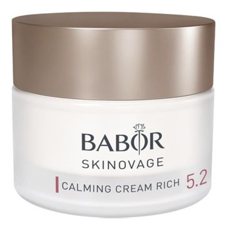 Babor Skinovage Calming Cream Rich - 1 3/4 oz (444113)