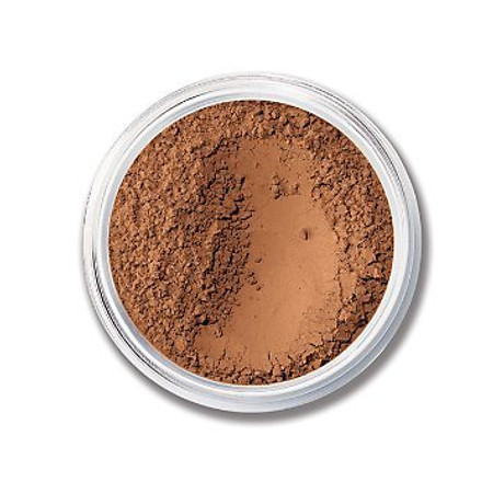 Bare Escentuals bareMinerals Original Foundation SPF 15, .28 oz (8 g) - Golden Dark (61280)
