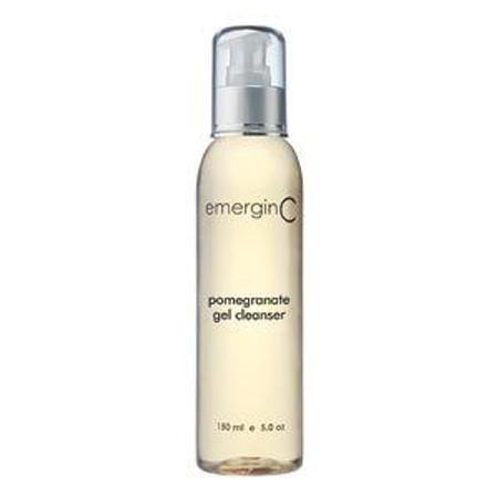 EmerginC Pomegranate Gel Cleanser, 8.1 oz