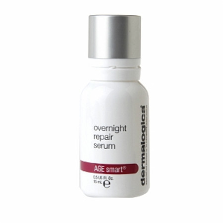 Dermalogica AGE Smart Overnight Repair Serum - .5 oz (110207)