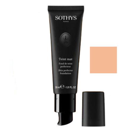 Sothys Teint Mat Skin Perfector Foundation - 1 oz - B20