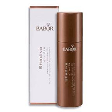Babor Shadiva of India Balancing Body Lotion - 7 oz