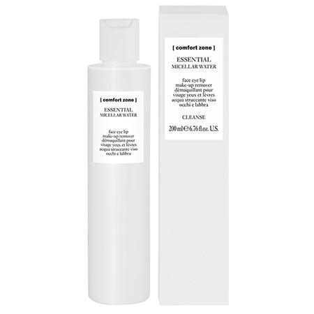 Comfort Zone Essential Micellar Water - 6.7 oz