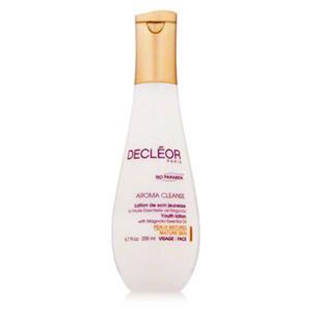 Decleor Aroma Cleanse Youth Lotion - 6.7 oz (E1196900)
