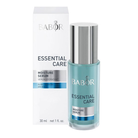 Babor Essential Care Moisture Serum | Treatment For Dry Skin