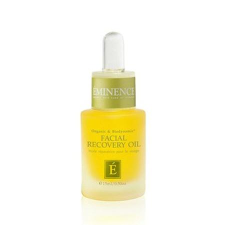 Eminence Facial Recovery Oil, .5 oz