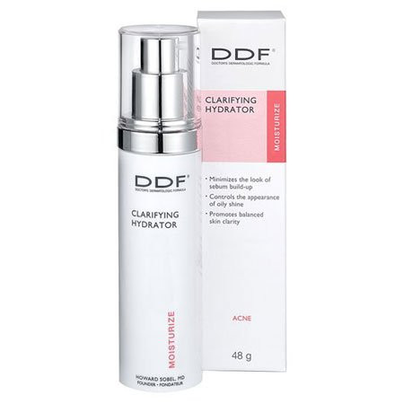 DDF Clarifying Hydrator - 1.7 oz - Free with $85 Purchase