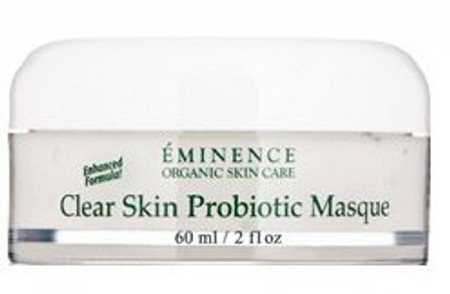 Eminence Clear Skin Probiotic Masque - 2 oz