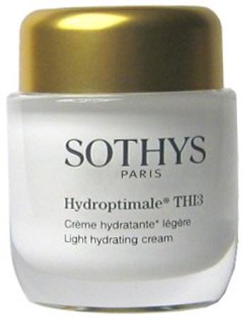 Sothys Hydroptimale THI3 Light  Cream (Normal/Oily Skin Moisturizer) 1.7 oz