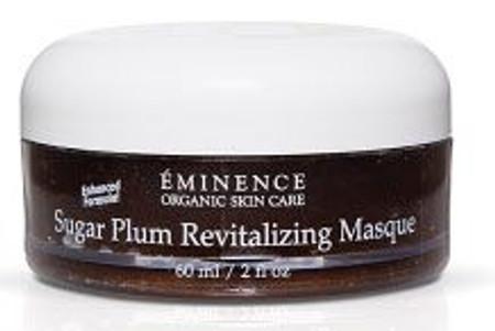 Eminence Sugar Plum Revitalizing Masque, 2 oz