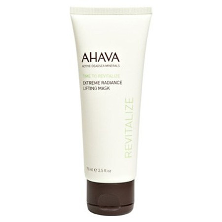 AHAVA Time To Revitalize Extreme Radiance Lifting Mask - 2 5 oz