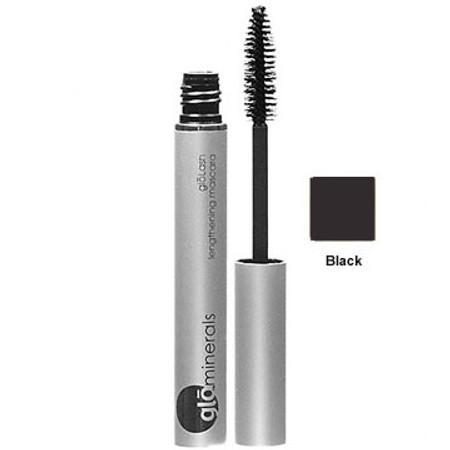 GloMinerals gloLash Lengthening Mascara, .15 oz - Black