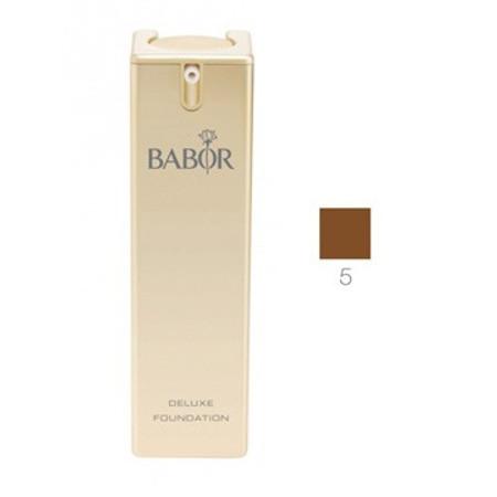 Babor Deluxe Foundation - 1 oz - 05 Bronze Beige (546005)