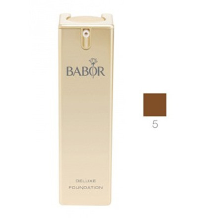 Babor Deluxe Foundation - 1 oz - 05 Bronze Beige (546005)
