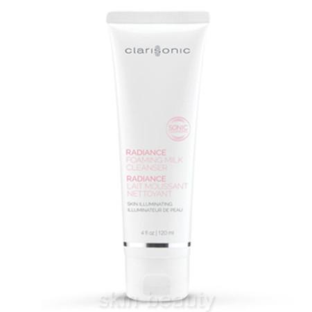 Clarisonic Radiance Foaming Milk Cleanser - 4 oz (S2798600)
