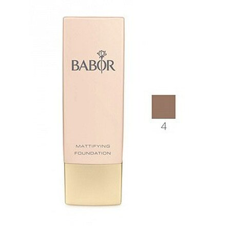 Babor Mattifying Foundation - 1 oz - 04 Sunny Beige (546104)