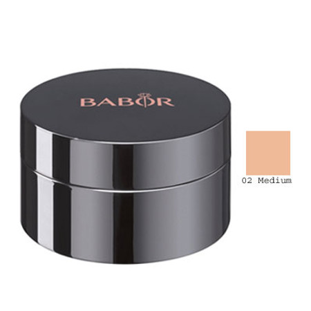 Babor Mineral Powder Foundation - 20g - 02 Medium (646502)