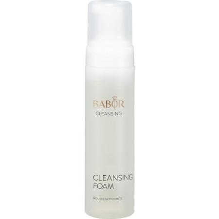 Babor Cleansing Foam - 6 3/4 oz (200 ml) (411907)