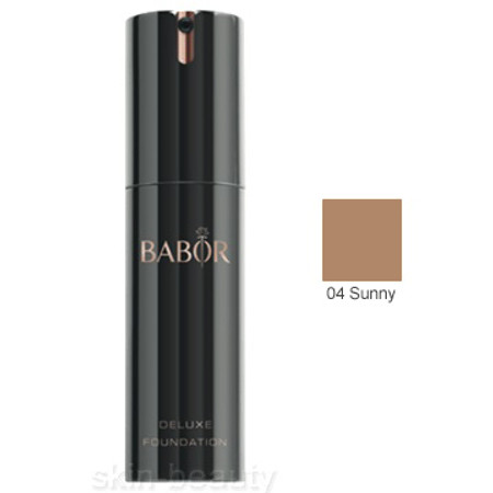 Babor AGE ID Deluxe Foundation - 04 Sunny - 1 1/8 oz (646004)