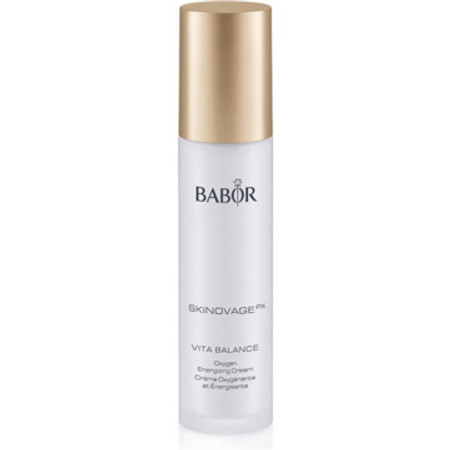 Babor Skinovage PX Vita Balance Oxygen Energizing Cream - 1 3/4 oz (470000)