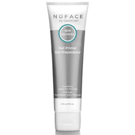 NuFace Hydrating Leave-On Gel Primer - 2 oz (30410)