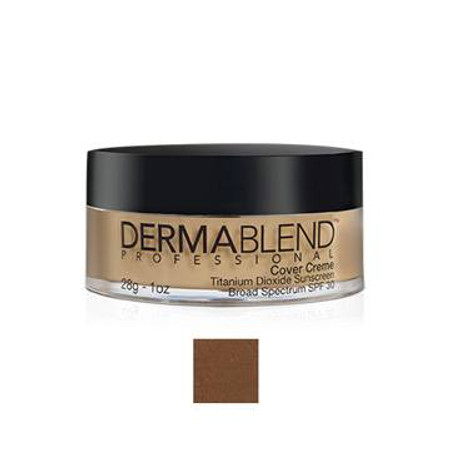 Dermablend Cover Creme SPF 30 - 1 oz - Deep Brown (Chroma 7) (800820)
