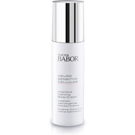 Doctor Babor Neuro Sensitive Cellular Intensive Calming Body Cream - 5 1/4 oz