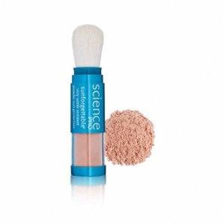 Colorescience Loose Mineral Sunscreen SPF 30 Sunforgettable - Tan  -  .21 oz (403101296R1)