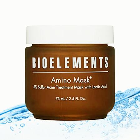 Bioelements Amino Mask - 2.5 oz - Exp 12/19