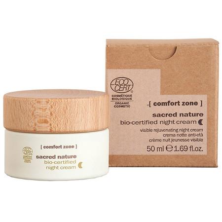 Comfort Zone Sacred Nature Night Cream - 1.69 oz