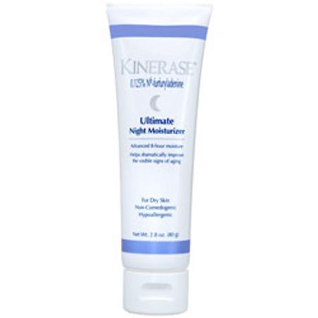 Kinerase Ultimate Night Moisturizer, 2.8 oz