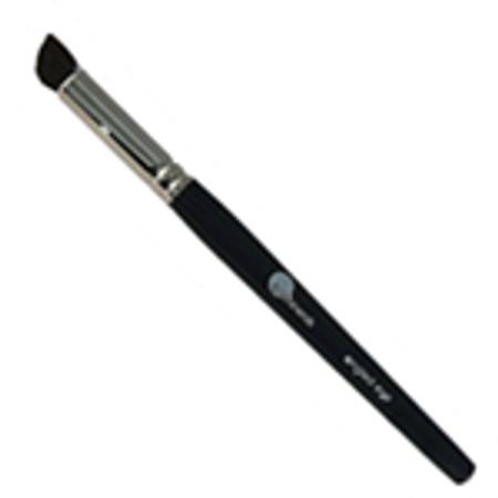 GloMinerals Angled Eye Brush