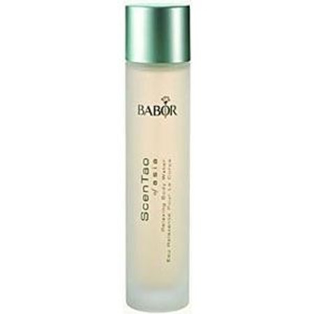 BABOR ScenTao of Asia Relaxing Body Water, 3.4 oz (100 ml)