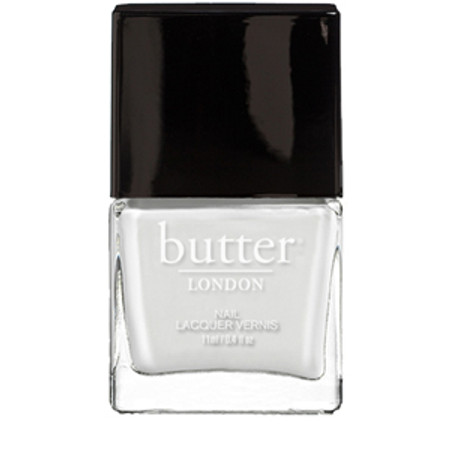 Butter London Nail Lacquer 0.4 oz - Cotton Buds