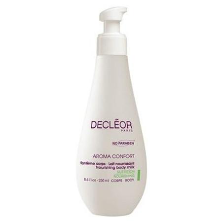 Decleor Aroma Confort Systeme Corps Nourishing Body Milk, 8.4 oz (E1162300)