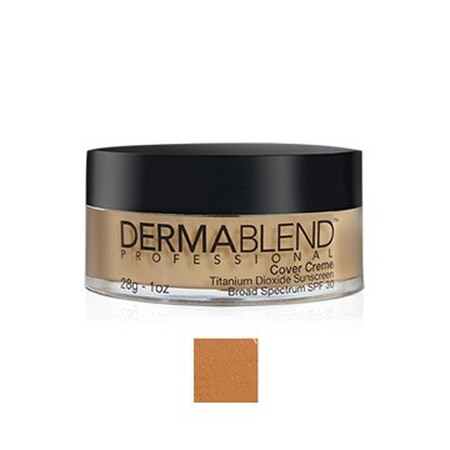 Dermablend Cover Creme SPF 30 - 1 oz - Reddish Tan (Chroma 4) (800743)