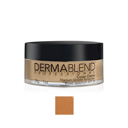 Dermablend Cover Creme SPF 30 - 1 oz - Reddish Tan (Chroma 4) (800743)