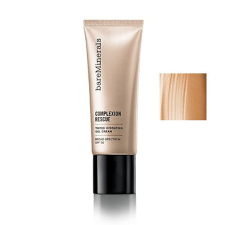 BareMinerals Complexion Rescue Tinted Hydrating Gel Cream SPF 30 - 1.18 oz - Spice 08