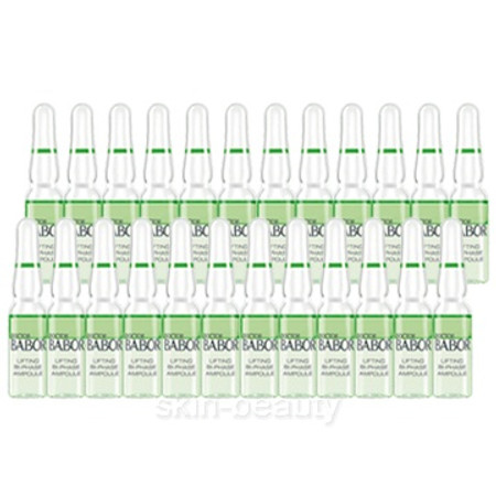 Doctor Babor Lifting RX Lifting Bi-Phase Ampoules - 24x1ml (464331) - Free with $300 Purchase