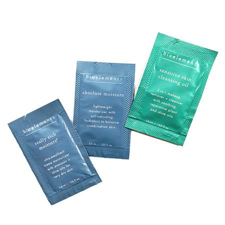 Bioelements Free Samples- Limit One Package per Order