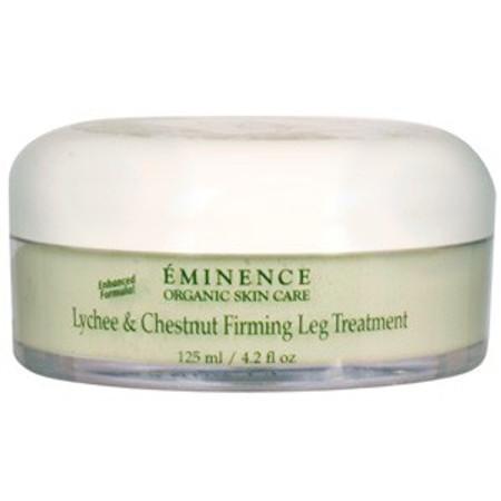 Eminence Lychee & Chestnut Firming Leg Treatment - 4.2 oz